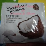 DRESDNER ESSENZE – Bagno termale con cocco e Ylang Ylang