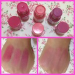 Review – Confronto Blush in Stick Essence & Catrice