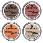 Essence – Metal Glam Eyeshadow Jewel Up The Ocean