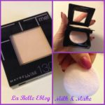 Cipria compatta Fit Me – Maybelline New York