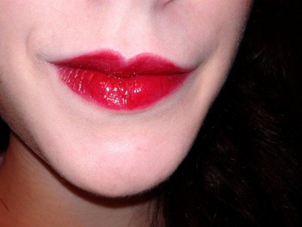 Deborah - Milano Red Laque 5