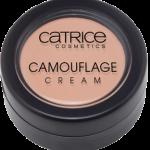 [Recensione] Correttore Camouflage Cream Catrice