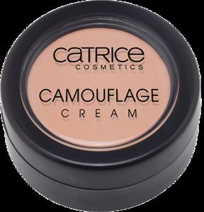 Camouflage Cream - Foto sito Catrice