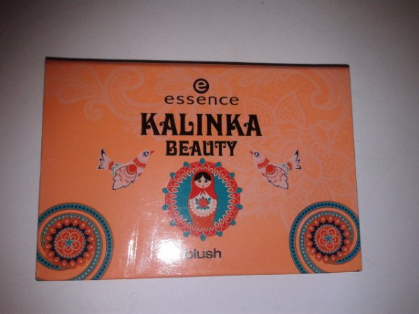 Essence - Kalinka Beauty Blush - 01 East Side Story