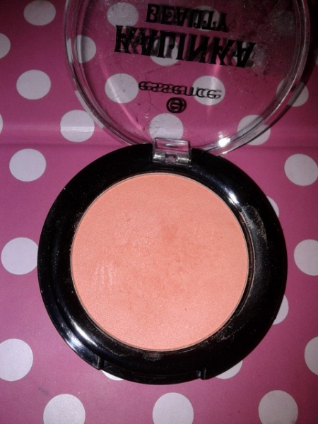 Essence LE Kalinka Beauty Eyeshadow - 01 From Russia With Love