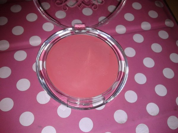 Catrice LE Celtica Cream to powder blush - 01 Pinkadoxa