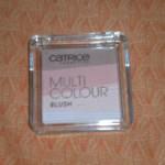 [Recensione] Multicolour Blush di Catrice