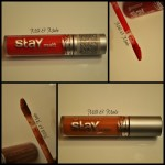 [Recensione] Saldi Essence 2014 – Stay Matt Lip Cream 02 Smooth Berry e 03 Soft Nude
