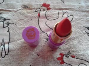Foto sfuocata puzzi puzzi + pollaccio dallo sguardo sagace!