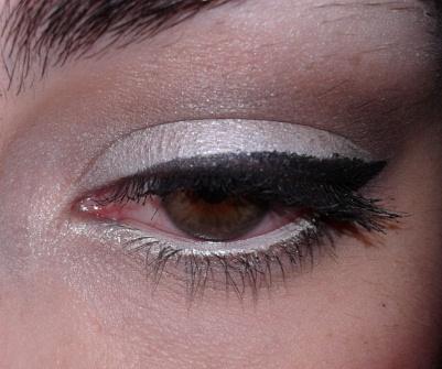 Pupa Vamp! Compact Eyeshadow 100