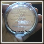 [Recensione] Highlighter powder Love Poem Essence