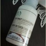 [Recensione] The Body Shop – Doccia Crema al Cocco