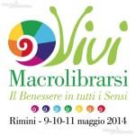 [Evento] @VIVI. Il Benessere in Tutti i Sensi – Rimini 9/10/11 Maggio
