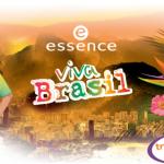 [Anteprima] Nuova LE Essence viva Brasil