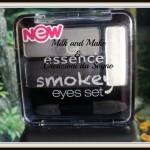 [Recensione] Smokey Eyes Set 01