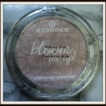 [Recensione] Shimmer Powder Bloom Me Up!