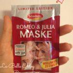 [Recensione] Romeo & Julia Maske – Schaebens