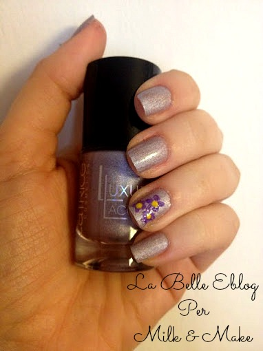 holomania catrice luxury lacquers