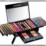 [Recensione] Sephora Makeup Studio 190+ colours