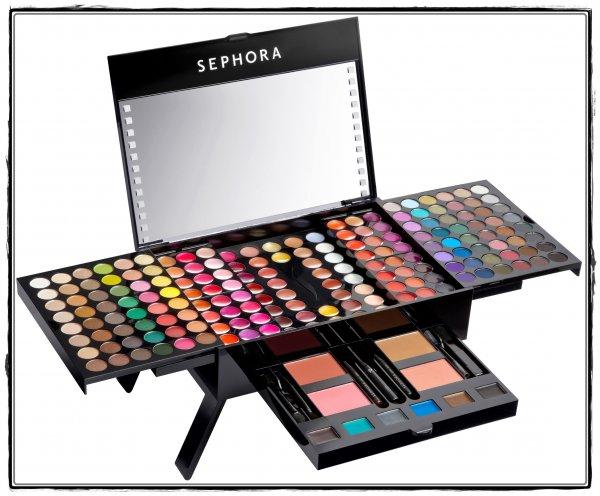 Sali Da Bagno Sephora : Recensione sephora makeup studio colours