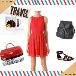 [Moda] E' tempo di viaggiare