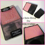 [Recensione] Blush Wet 'n' Wild – Color Icon Blush – Pearlescent Pink / Dupe Nars Orgasm