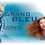 "[Anteprima] Catrice Limited Edition ""Le Grand Bleu"""