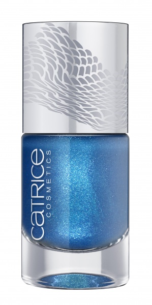 Catrice Le Grand Bleu Ultimate Nail Lacquer
