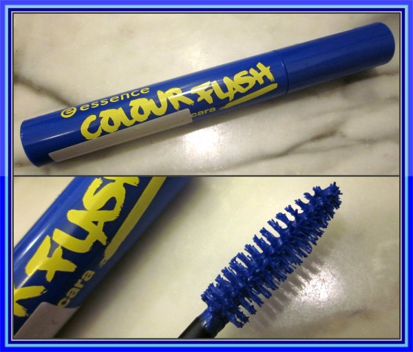 Essence Colour Flash Mascara