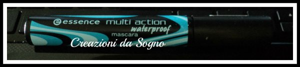 Essence Multi Action Waterproof