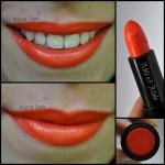 "[Recensione] Saldi Shaka – Creamy Lipstick 63 ""Passion"""