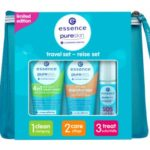 "[Anteprima] Essence Pure Skin ""Travel Set"""