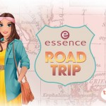 [Anteprima] Essence Trend Edition Road Trip
