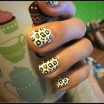[Recensione] Essence Nails Stickers