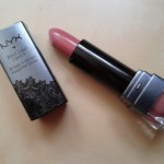 [Recensione] NYX Black Label Lipstick – 108 Dusty Rose