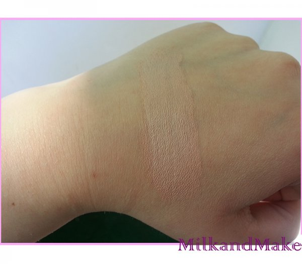 Maybelline Fit Me anti-shine