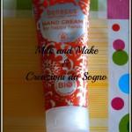 [Recensione] Benecos Hand Cream