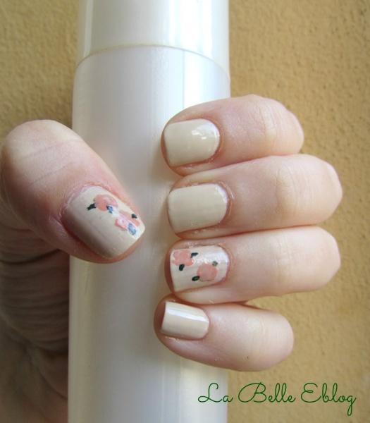 nail art faby