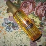 [Recensione] Olio secco nutriente per il corpo Yves Rocher