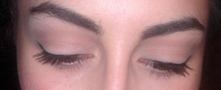 Debby Mono Eyeshadow - 25 (tortore/taupe) & 09 (bianco panna)