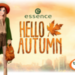 [Preview] LE Essence Hello Autumn
