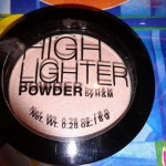 [Recensione] H&M Highlighter Powder – Polvere Effetto Luce