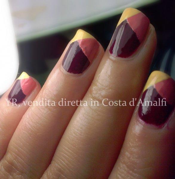 la mia nail art