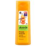 [Recensione] Alverde bagnoschiuma mandarino e vaniglia