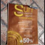 [Recensione] Blu Orange Crema Corpo e Viso Nutriente – Linea Sun