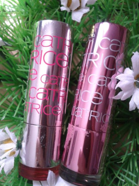 Ultimate Lip Glow a sx & Tinted Lip Glow a ad