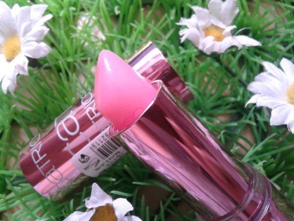 Tinted Lip Glow Balm - Nuovo