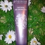 [Recensione] Benecos – Natural BB Cream 8 in 1 – Fair