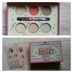 [Recensione] Essence How to make bright eyes make-up box