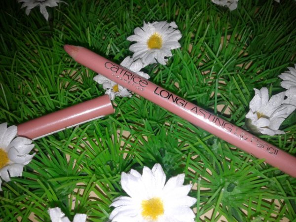 Catrice Long Lasting Lip Pencil - 150 Vintage Rose